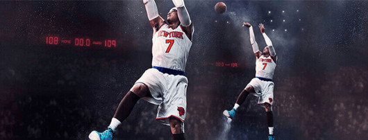 Carmelo Anthony Collection