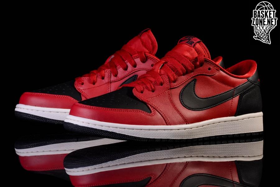Retro 1 50 Pour Og Jordan Bred €112 Low Nike Air QdxBErCWoe