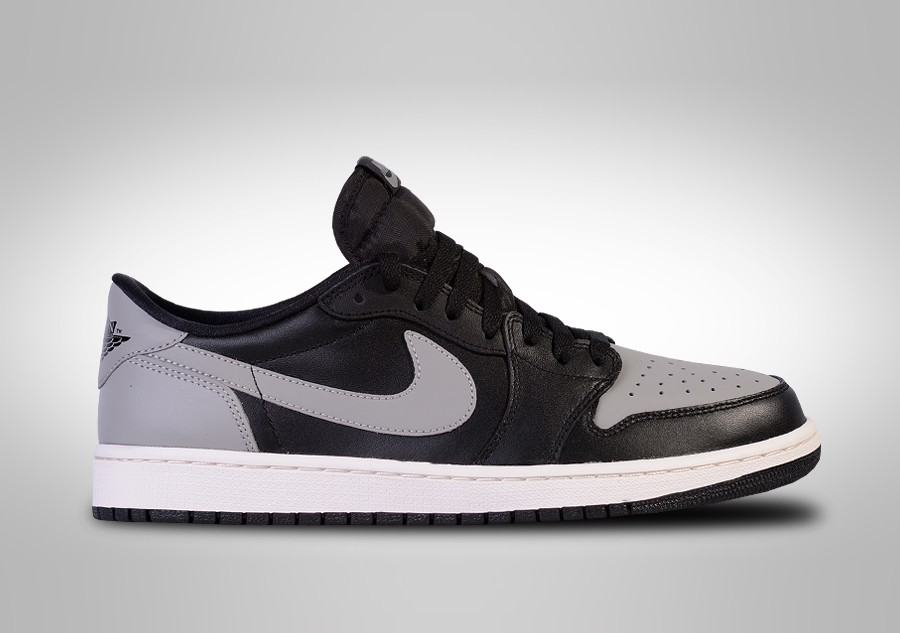 new products 7007f ac389 NIKE AIR JORDAN 1 RETRO LOW OG SHADOW