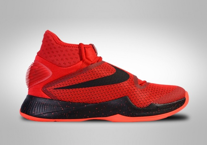 NIKE ZOOM HYPERREV 2016 'BLOODY RED'