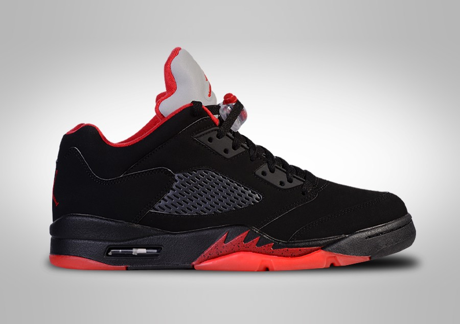 8ab28fcfbea NIKE AIR JORDAN 5 RETRO LOW ALTERNATE '90 price €187.50 | Basketzone.net
