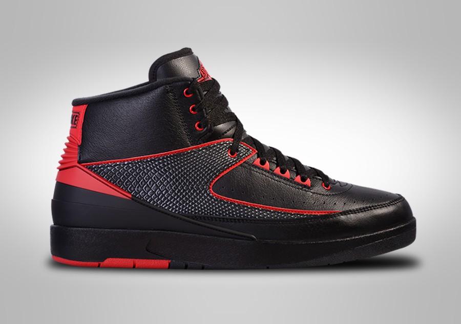 Air Jordan 12 Alternate Gym Czerwony Czarny Biały 13