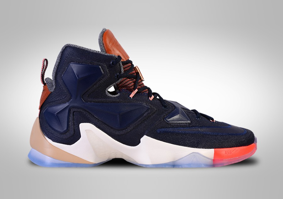 low priced f7476 2ad78 ... where can i buy nike lebron xiii limited luxbron b8055 603b9