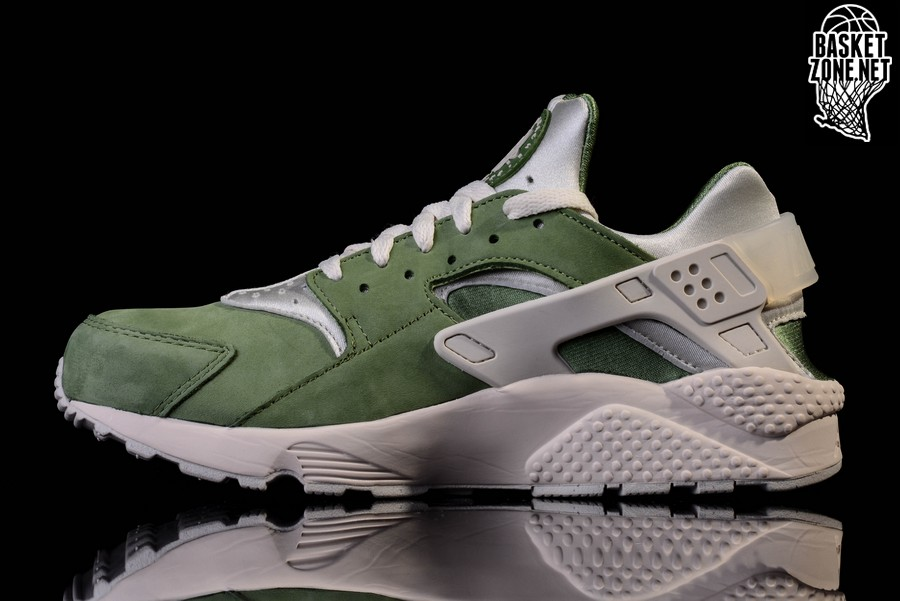 outlet store aceaf 101ab NIKE AIR HUARACHE RUN PREMIUM 'TREELINE' voor €109,00 | Basketzone.net