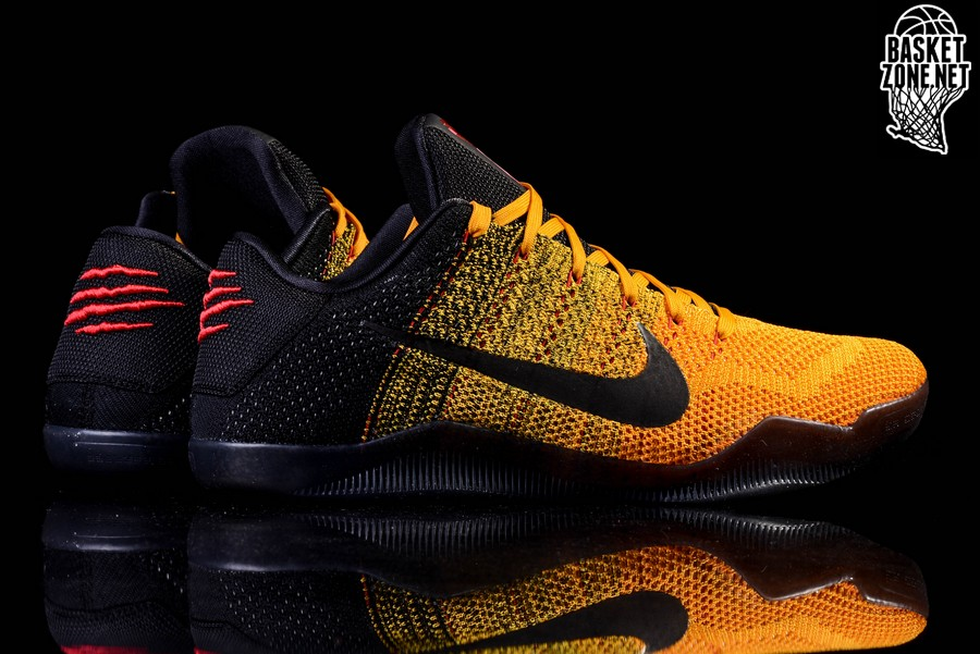 new concept 8262e f68f3 ... real nike kobe 11 elite low bruce lee be4b6 60aeb