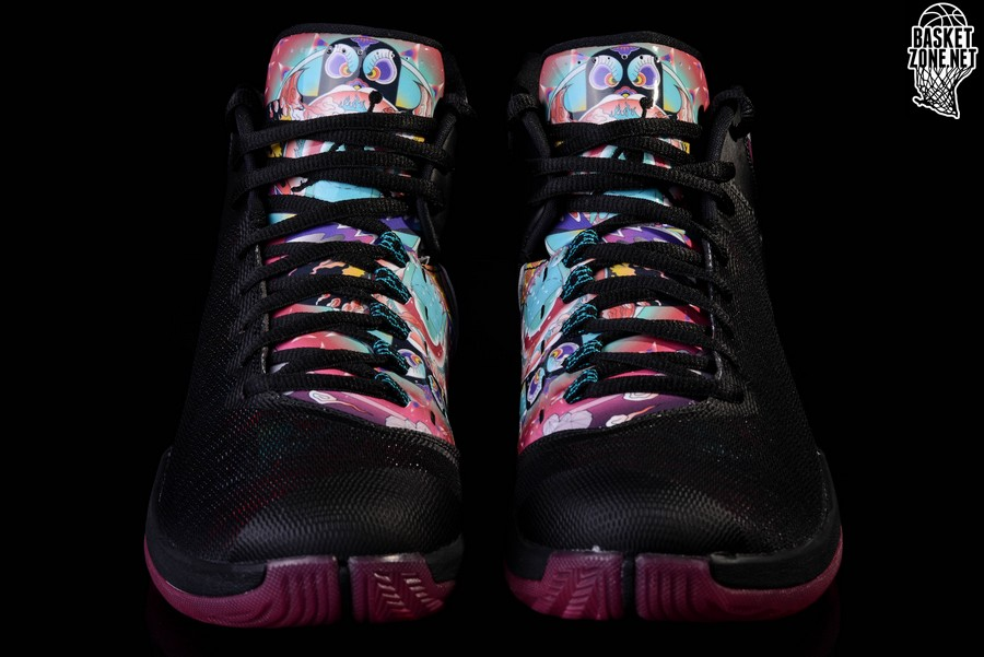 the latest e1050 5d14a NIKE AIR JORDAN SUPER.FLY 4 PO  CHINESE NEW YEAR  BLAKE GRIFFIN
