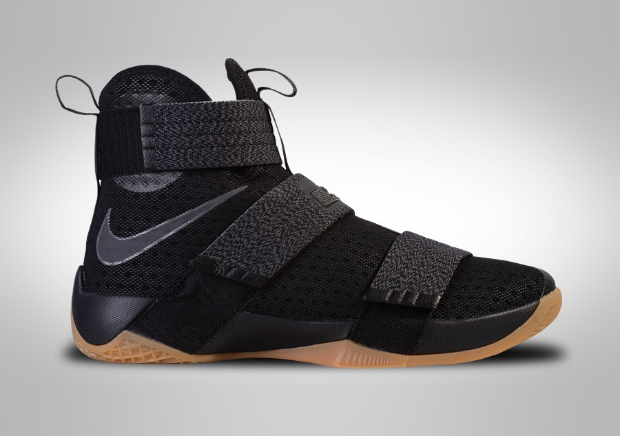size 40 1a4cb 0fb6a ... italy nike lebron soldier 10 black gum price 115.00 basketzone 9f58d  7e1f9