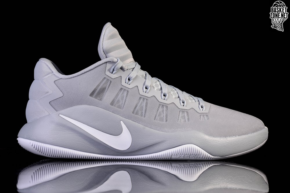 sale retailer 4eefd 5edad ... where to buy nike hyperdunk 2016 low cool grey bfd5a 18c82