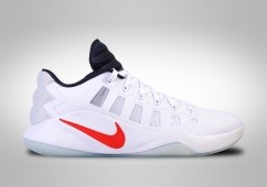 NIKE HYPERDUNK 2016 LOW USA BASKETBALL TEAM HOME