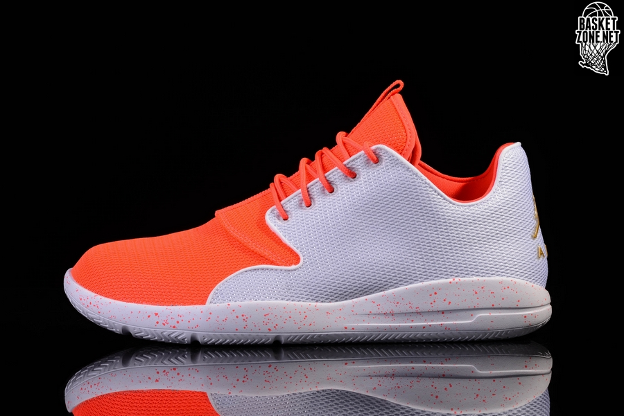 save off 18253 b63b5 NIKE AIR JORDAN ECLIPSE WHITE INFRARED 23