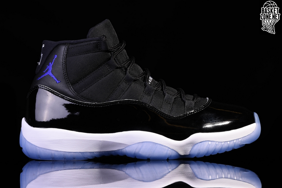4c68afb31de NIKE AIR JORDAN 11 RETRO SPACE JAM price €465.00 | Basketzone.net