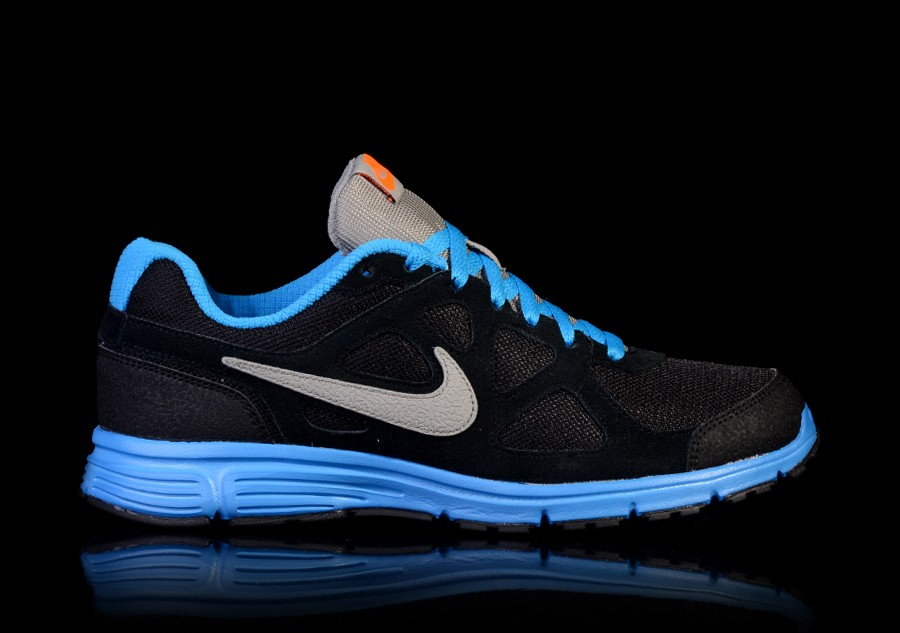 Black Pour Nike Trainers Revolution Ext Mens zfqSEw