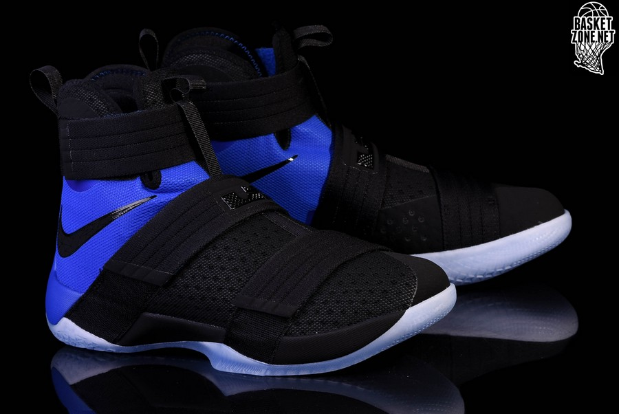 a0fa1d1df8c6 NIKE LEBRON SOLDIER 10 SFG GAME ROYAL price S 179.00
