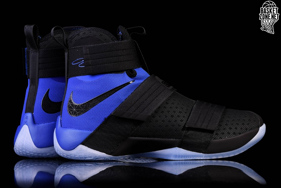 2abce58866d8 ... sale nike lebron soldier 10 sfg game royal 3aa9c 1291c ...
