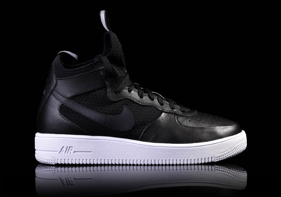 NIKE AIR FORCE 1 ULTRAFORCE MID roz 43