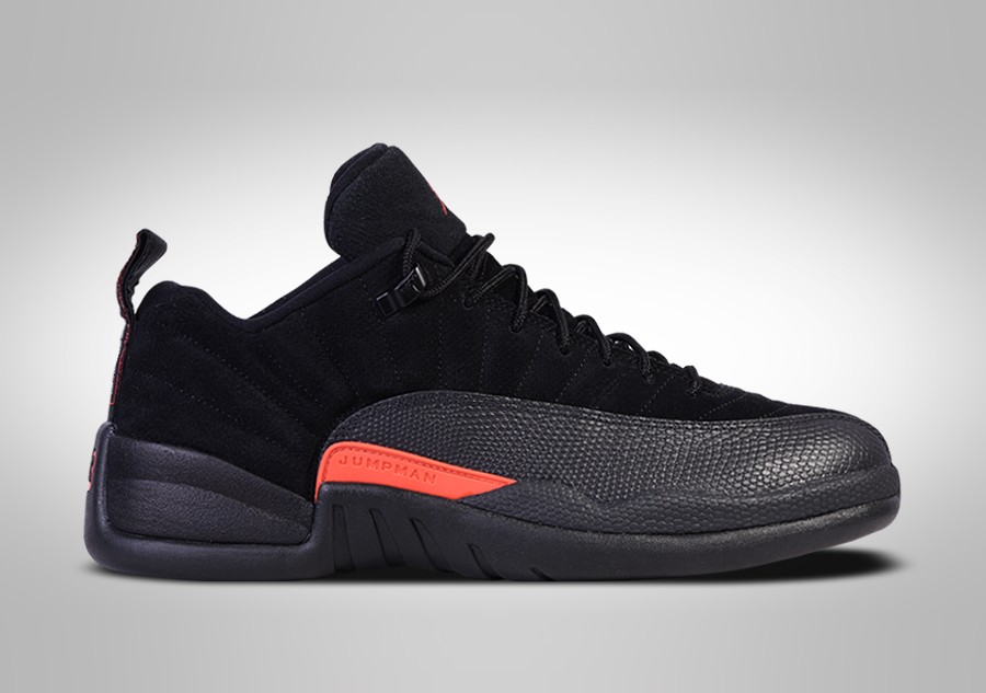 reputable site 79bd4 0caff NIKE AIR JORDAN 12 RETRO LOW MAX ORANGE-mini.jpg