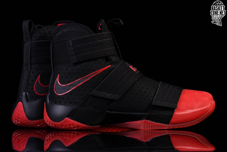 detailed look 491fe c33d1 where to buy nike lebron soldier 10 sfg reverse bred 73e08 7ce28