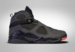 NIKE AIR JORDAN 8 RETRO BG TAKE FLIGHT