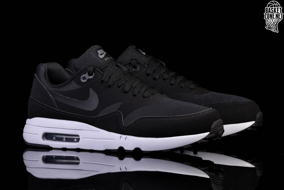 the latest 7cf66 20cd0 NIKE AIR MAX 1 ULTRA 2.0 ESSENTIAL BLACK
