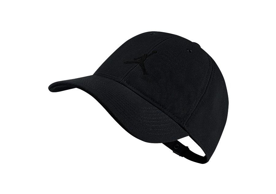 a0031c72641 NIKE AIR JORDAN JUMPMAN FLOPPY H86 HAT BLACK price €25.00 ...
