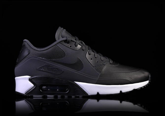 factory price 34fc0 e007a NIKE AIR MAX 90 ULTRA 2.0 SE BLACK
