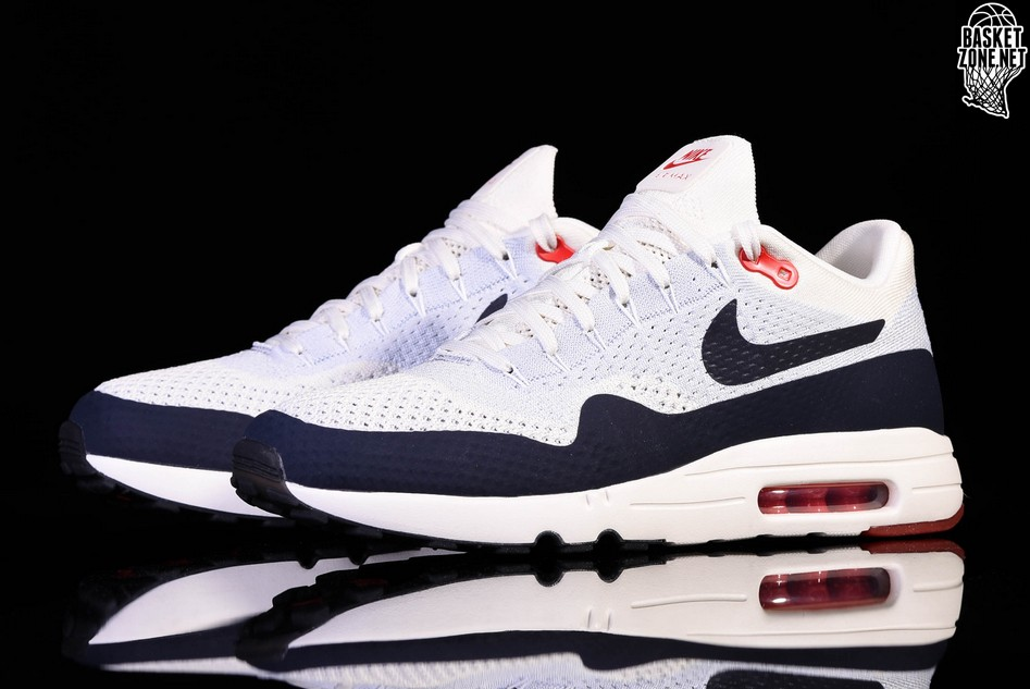 finest selection 51456 02f3f NIKE AIR MAX 1 ULTRA 2.0 FLYKNIT USA price 3995.00 ...