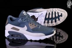 The Nike Air Max 90 Ultra 2.0 Essential Blue Fox Is A