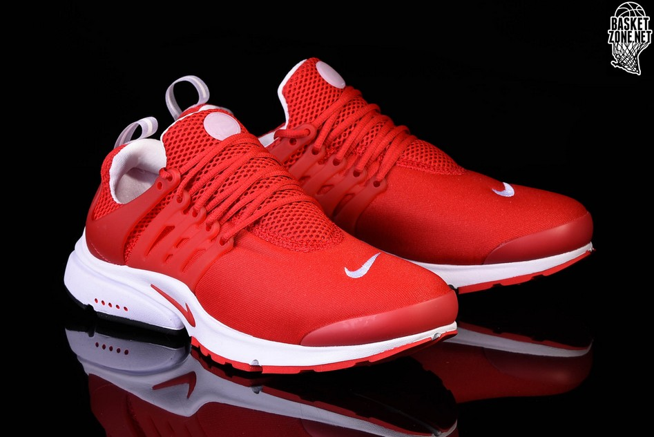 Presto Essential Red University Air Price Nike 1HYx6w