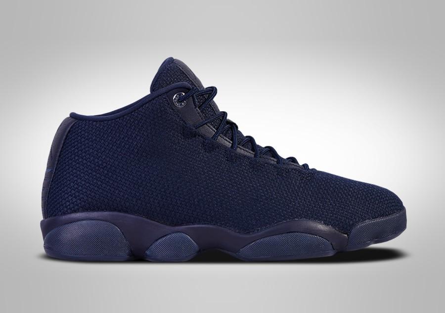 sports shoes dbb12 28585 ... germany nike air jordan horizon low obsidian blue price 112.50  basketzone 32925 e871e