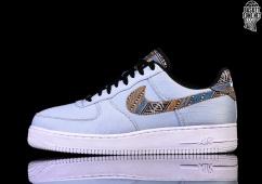 """Nike Air Force 1 Low """"Denim Pack"""" 2014"""