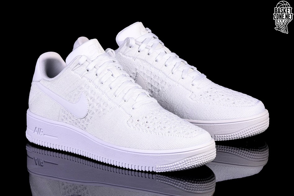 Another Clean Finish On The Nike Air Force 1 Ultra Flyknit