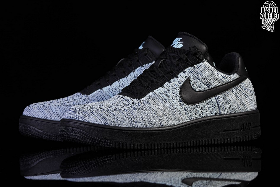 Nike Air Force 1 Ultra Flyknit Low 817419 401 Compare