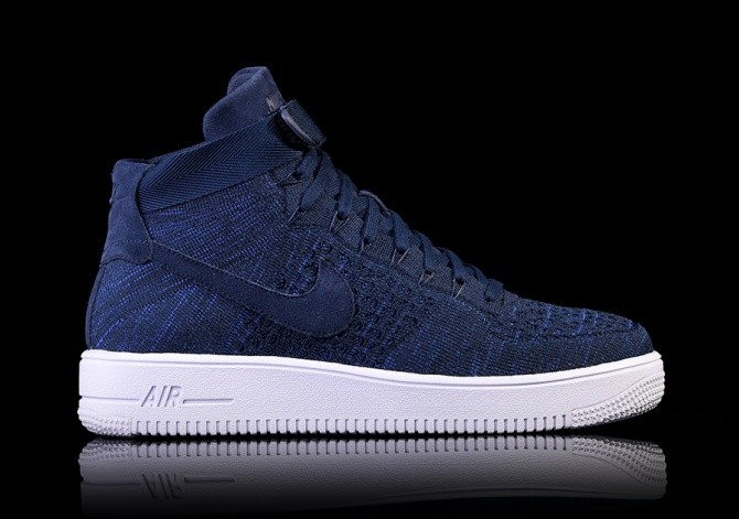 buy popular 19d66 9a8f7 NIKE AIR FORCE 1 ULTRA FLYKNIT MID COLLEGE NAVYs-mini.jpg