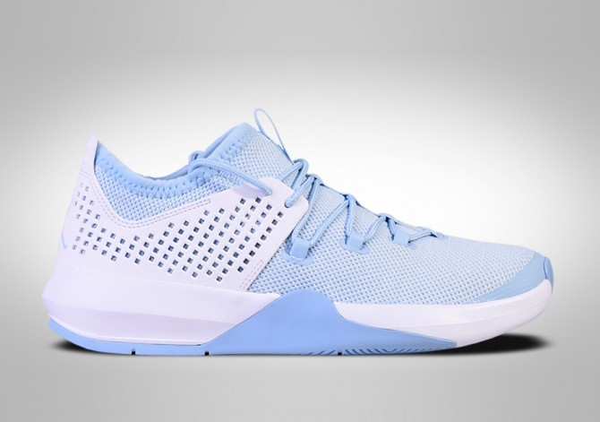 NIKE AIR JORDAN EXPRESS ICE BLUE