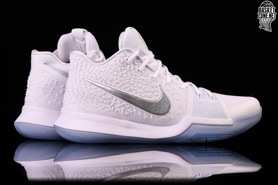 2a3bb0e21f4 where can i buy nike kyrie 3 white and chrome browser 96b39 6f404