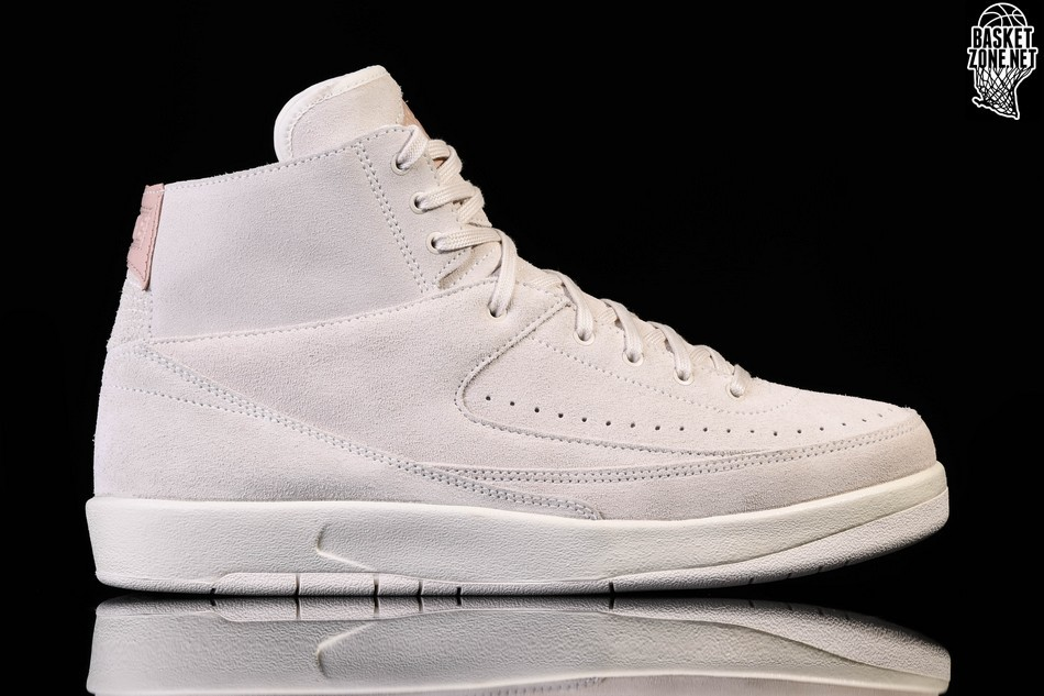 the best attitude 129b7 962ce NIKE AIR JORDAN 2 RETRO DECON SAIL price €127.50 ...