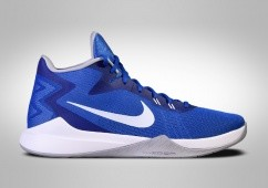 NIKE ZOOM EVIDENCE PHOTO BLUE