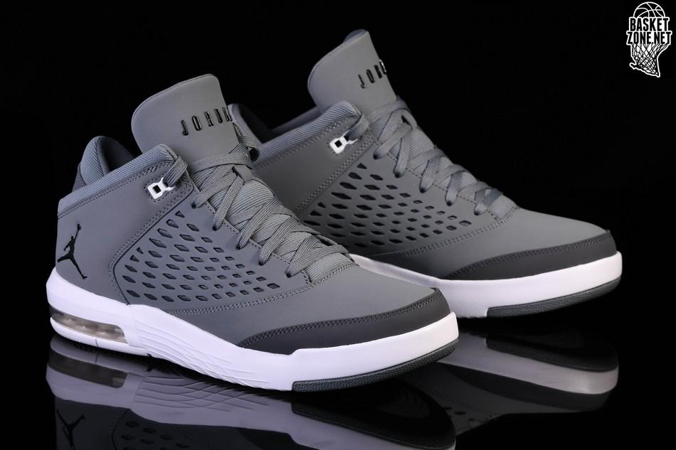 sneakers for cheap 23e21 e410f NIKE AIR JORDAN FLIGHT ORIGIN 4 WOLF GREY price €117.50 ...