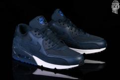 separation shoes 6864b a8c94 NIKE AIR MAX 90 ESSENTIAL NAVY BLUE pour €117,50   Basketzone.net
