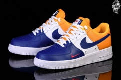 save off 8c871 02853 NIKE AIR FORCE 1 07 LV8 MINI SWOOSH BARCELONA