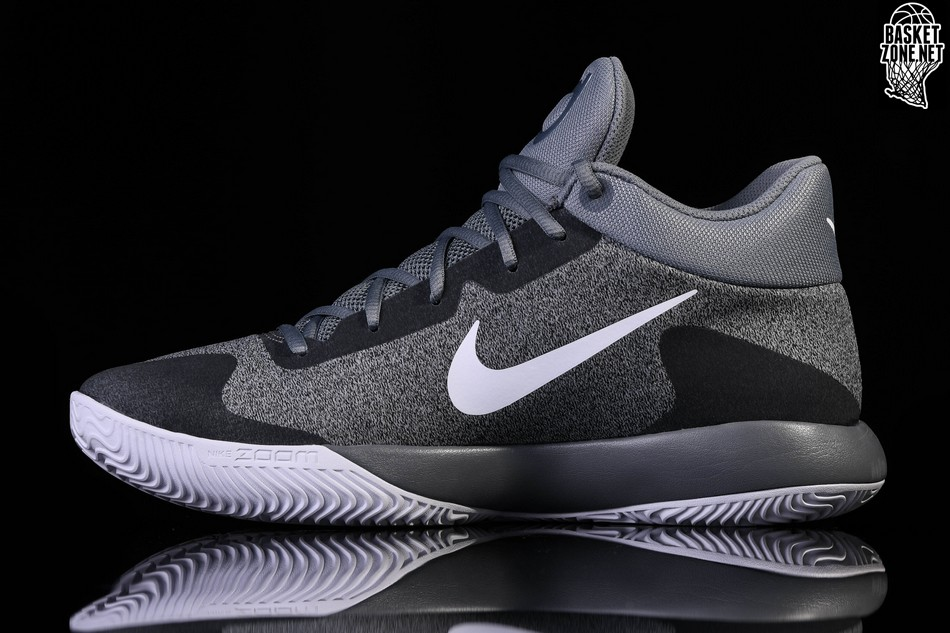 797155f9682d NIKE KD TREY 5 V COOL GREY price €87.50