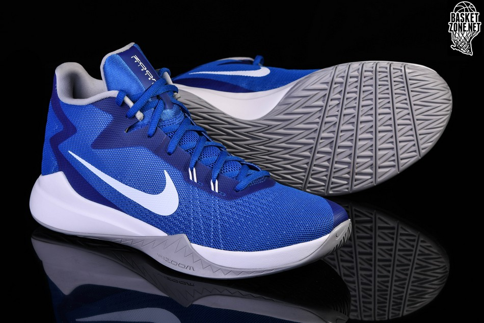 9103283f2590 NIKE ZOOM EVIDENCE PHOTO BLUE price €87.50