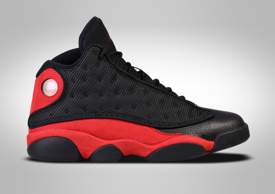 d8fd82c148a NIKE AIR JORDAN 13 RETRO BRED price €187.50 | Basketzone.net