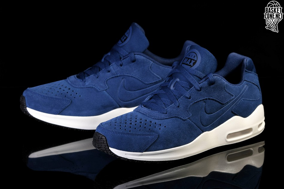 air max guile bleu