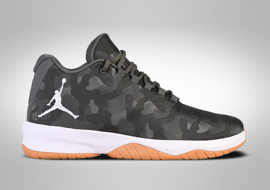 3491655dd6c1e NIKE AIR JORDAN B. FLY CAMO price €99.00