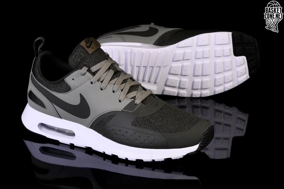 nike air max vision special edition sneakers groen heren