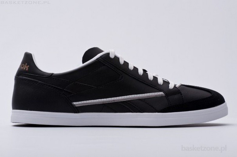 REEBOK CLASSIC CHINCARA LOW BLACK