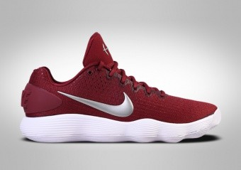 NIKE HYPERDUNK 2017 LOW TB TEAM RED