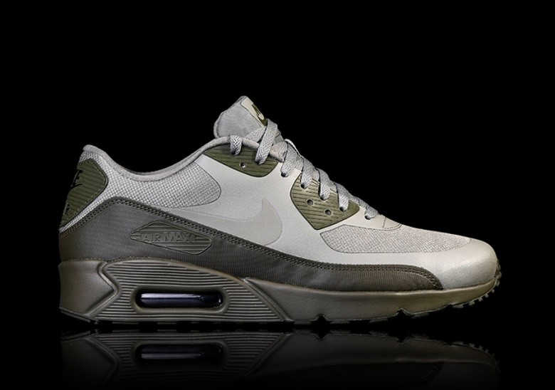 brand new a2413 c75f8 NIKE AIR MAX 90 ULTRA 2.0 ESSENTIAL DARK STUCCO