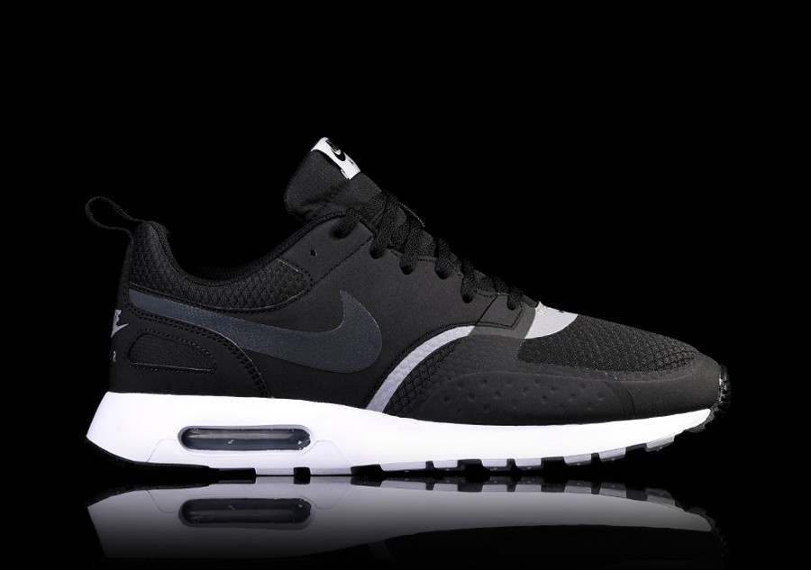 san francisco 6c16b d2dfd NIKE AIR MAX VISION SE BLACK price €99.00   Basketzone.net
